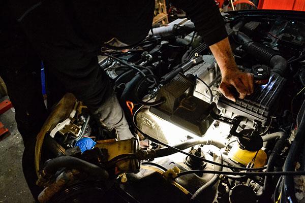 gépjármű javítás Pécs